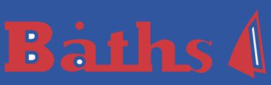 Båths Logo
